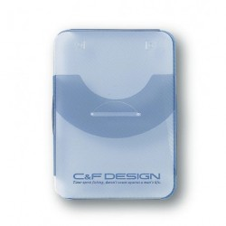 Cartera porta bajos C&F Design - CFA 90