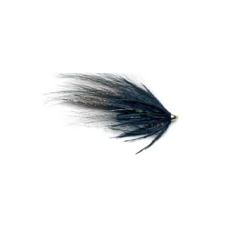 Moscas Guideline Salar Salmón Tubeflies G-31 Vaehaeniva largo