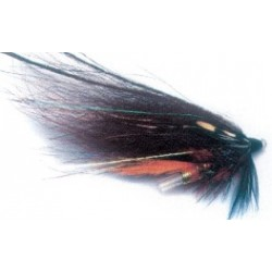 Moscas Guideline Salar Tube Flies G-20 Phatagorva