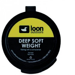 Plomo moldeable Deep Soft Weight