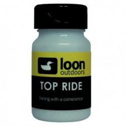 Secador de moscas en polvo Top Ride