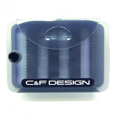 Portamoscas para chaleco C&F Desing - CFA 25/S