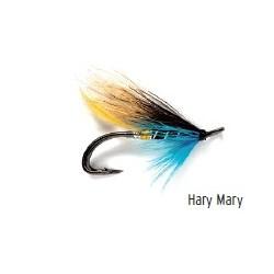 Moscas Castor F para Salmón F-116 Hary Mary