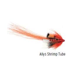 Moscas Castor F para Salmón F124 Allys Shrimp