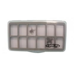 Caja de mosca Castor - Mod 12M