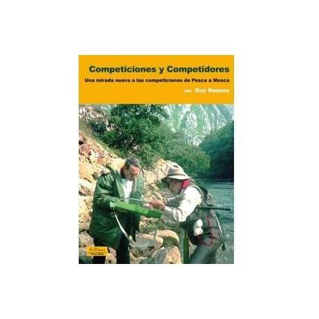 Competiciones y competidores