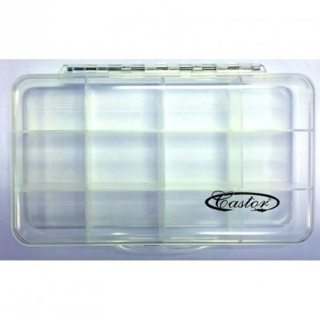 Caja de mosca Castor - Mod 12T