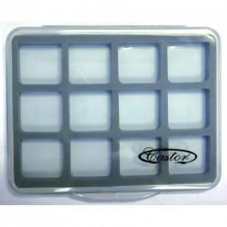 Caja de moscas Castor - Mod 12MP