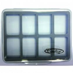 Caja de mosca Castor - Mod 8MP