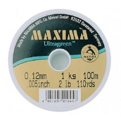 Hilo Maxima Ultragreen