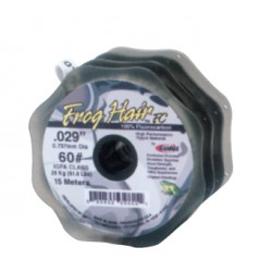 Hilo Frog Hair  Fluorocarbono