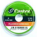 Hilo Castor Fluorocarbono