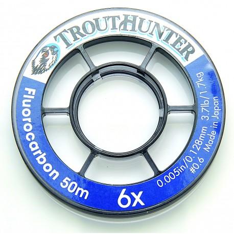 Hilo Trouthunter Fluorocarbono