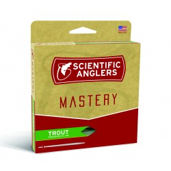 Linea Scientific Anglers Mastery Trout