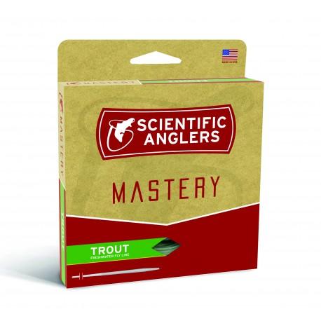 Linea Scientific Anglers Mastery Trout