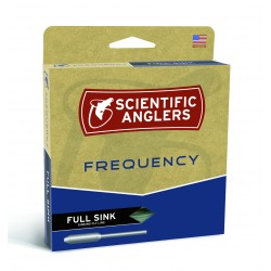 Línea Scientific Anglers Frequency Full Sink