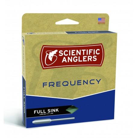 Línea Scientific Anglers Frequency Full Sink