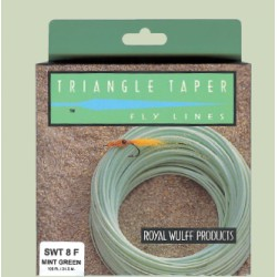 Linea Lee Wulff Triangle Taper Mar