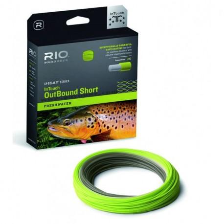 Linea Rio Outbound Short