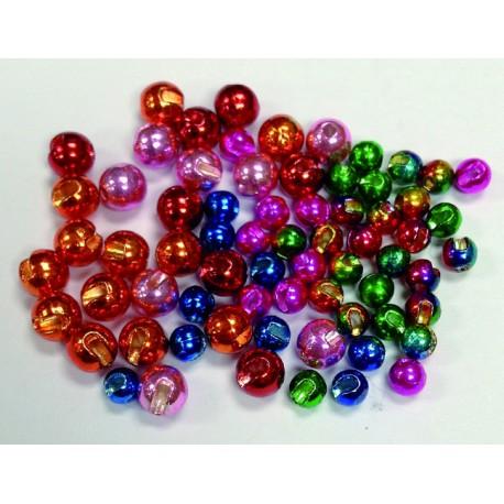 Bolas de Tungsteno Plus Metalizadas