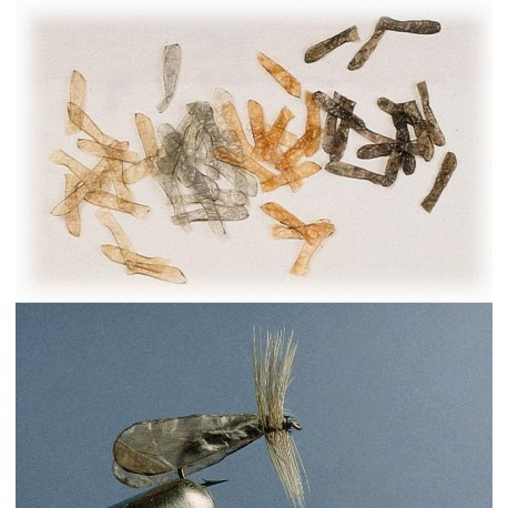 Alas para Tricópteros