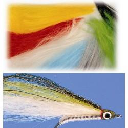 Big fly fiber