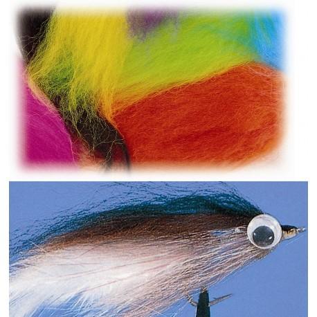 streamer-hair