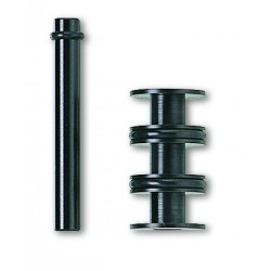 Cargador triple de bobinas C&F Design  - CFT-60/T