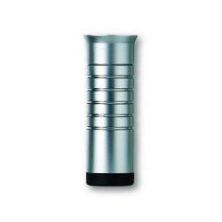Igualador de pelo metálico C&F Design CFT-80/S