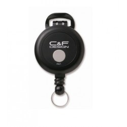 Boton de muelle C&F Design -  CFA 72BK