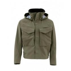 Chubasquero Simms Guide Jacket