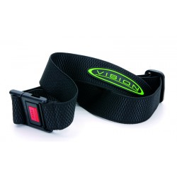 Cinturón elástico para vadeador