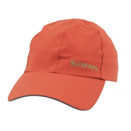 Visera Simms Goretex G4 Orange