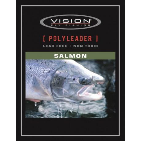 Polyleaders Salmon Vision