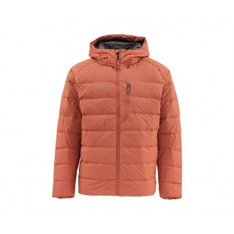 Chaqueta Simms Downstream Orange
