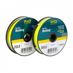 Backing Fly Line RIO