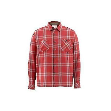 Camisa Simms Taimen Tricomp