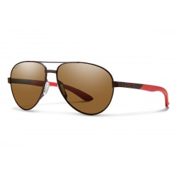 Gafas Smith Optics Salute Brown