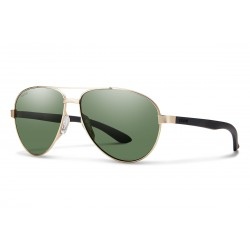 Gafas Smith Optics Salute Verde
