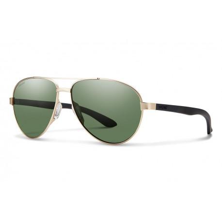 Gafas Smith Optics Salute Verde