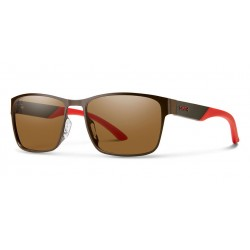Gafas Smith Optics Contra Brown