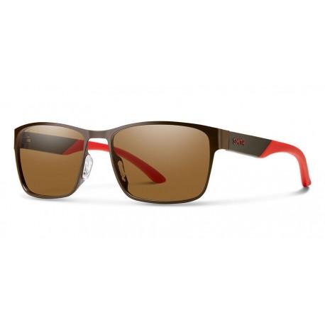 Gafas Smith Optics Contra Brown
