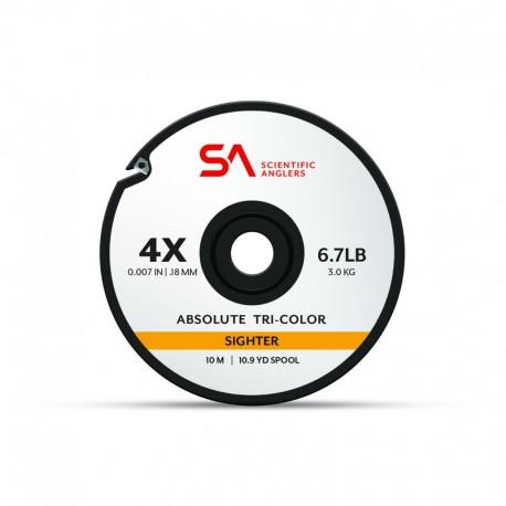 Hilo 3M Absolute TriColor