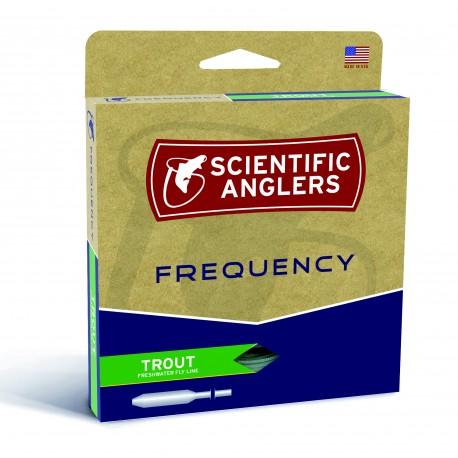Línea Frequency Trout