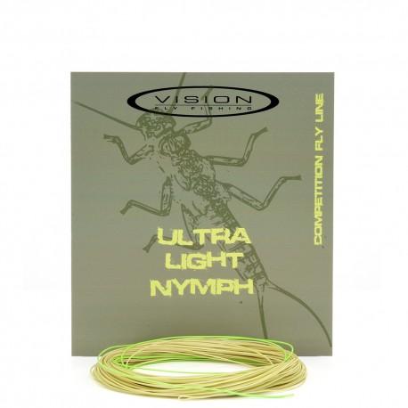 Linea Vision Ultra Light Nymph