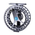 Carrete Waterworks FORCE SL II AZURE