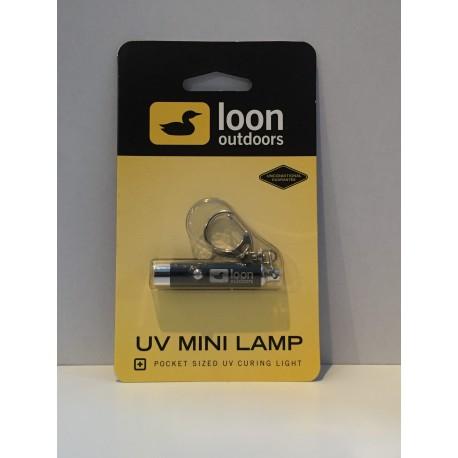 Linterna Loon UV Mini