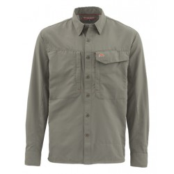 Camisa Simms Guide Olive