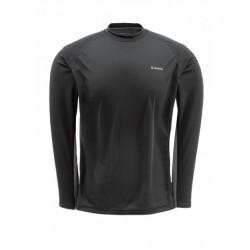 Camiseta interior  Simms Core BLACK