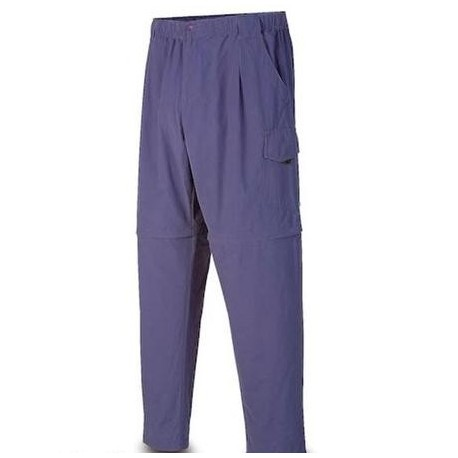 Pantalón Simms GUIDE ZIP-OFF BLUE